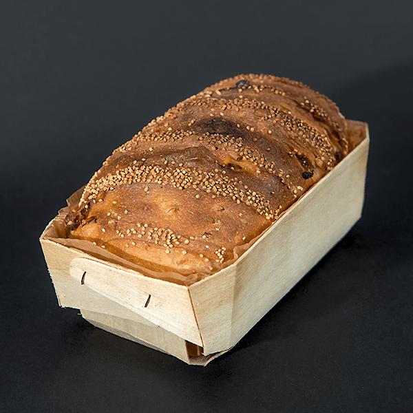 Comptoir des pains - Maison Daniel
