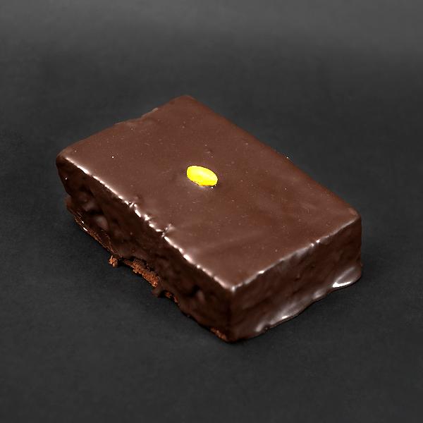 Brownie chocolat - Maison Daniel
