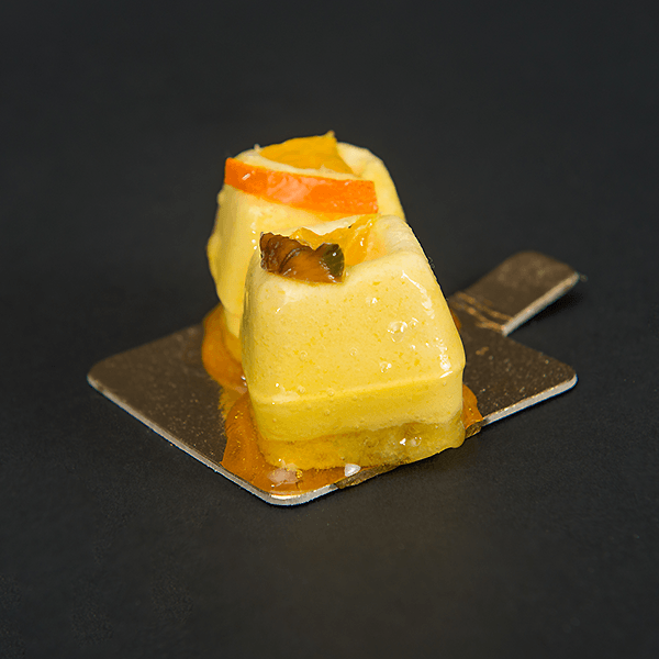 Citron ananas - Maison Daniel