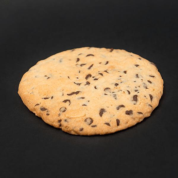 Cookie chocolat noir - Maison Daniel