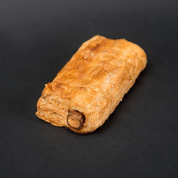 Feuilleté saucisse - Maison Daniel