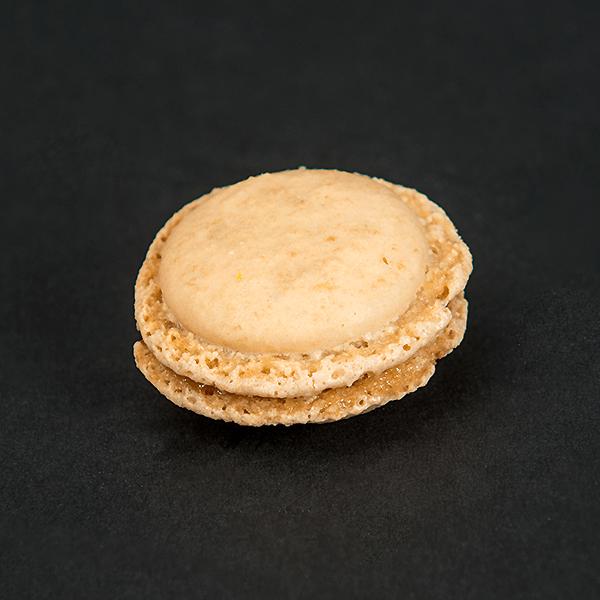 Macaron violette - Maison Daniel