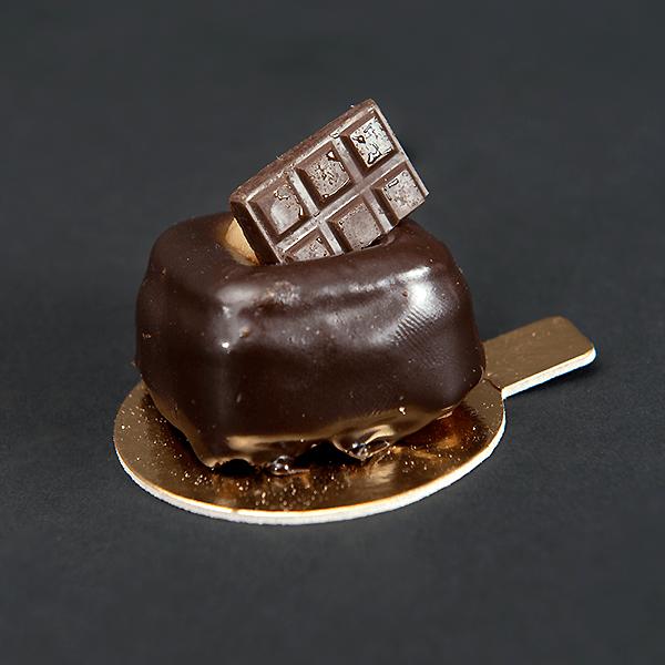 Poire chocolat - Maison Daniel