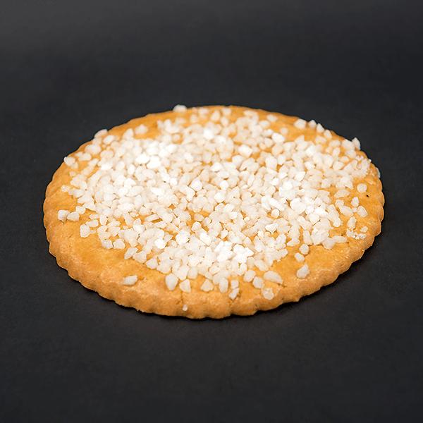 Sablé sucre - Maison Daniel